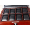 Leather Interior Watch Box