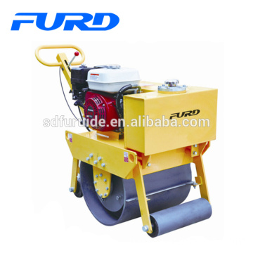 Hand Guide Ground Works Mini Road Roller Compactor (FYL-450)