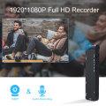 Digital Video Camera 1080P HD Camcorder Portable Mini Cameras Video Recorder Miniatur Children's Photo Camera