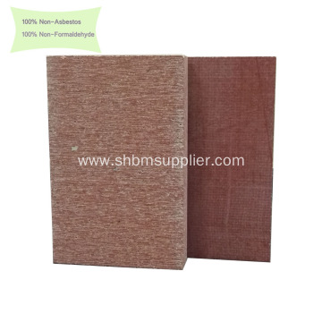 Mothproof Fireproof Sound-Insulation Magnesium Oxide Board