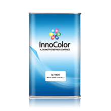 InnoColor-9901 Mirror Effect Automotive 2K Clearcoat