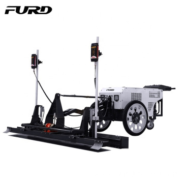Concrete Level Screed Electric Concrete Screed Concrete Laser Screed FDJP-24D