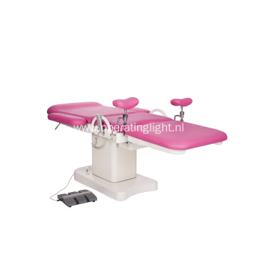 Gynecological Obstetric Electric Delivery Table