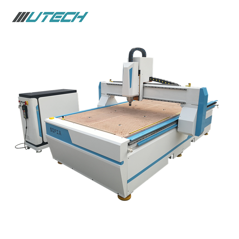 Cnc Atc 4 linear Router Machine in UK