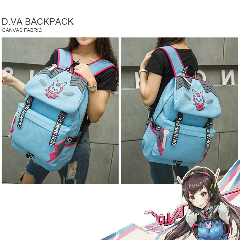Canvas General Backpack 2