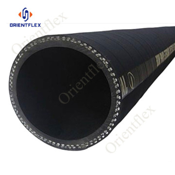 2 inch flexible concrete pump hose diameter