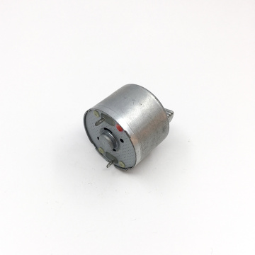 6V RF-310 pancake motor with Vibration motor