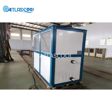 Freezer Room and Cold Room Cooling Unit