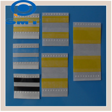 SMT DOUBLE SPLICE TAPE WITH SPROKECT DIMPLES 24MM