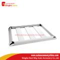 Aluminum Luggage Rack Cargo Carrier