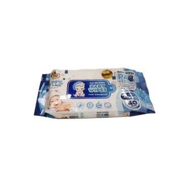 Eco Cheap Natural Organic Baby Wet Wipes