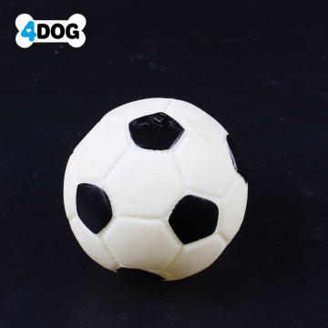 Squeaky Dog Toys Football Dog Toy