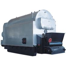 15 Ton Coal Fired Steam Boiler