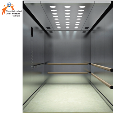 Highly Integrated And Intelligent Control System Elevator