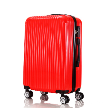Lightweight spinner carry on luggage wholesale