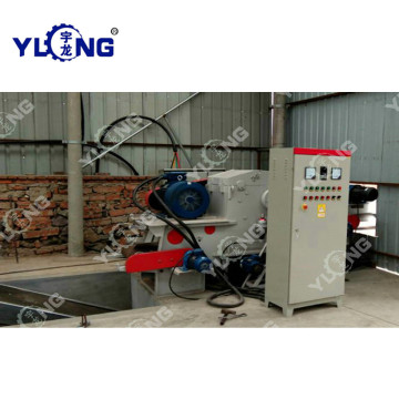 Timber Chips Processing  Machinery