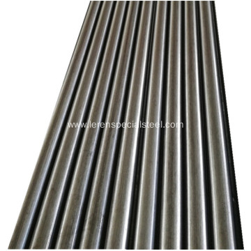 4130 quenched & tempered steel round bar