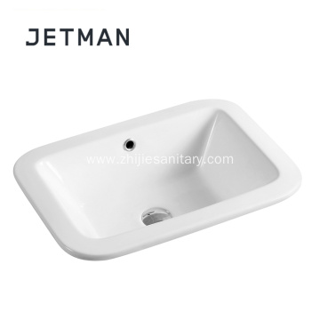 Top Quality Humanized Design Above Counter Basin