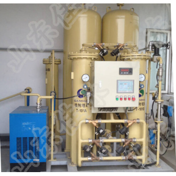 nitrogen gas generation machine