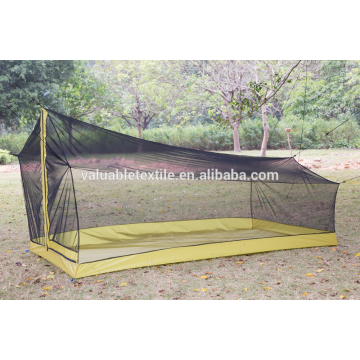 King size outdoor mosquito net camping tent