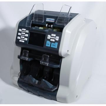 Bank Grade Banknote counter and sorter
