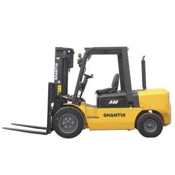 4 ton diesel forklift best for rental