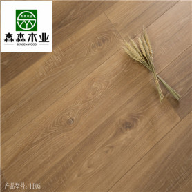 8mm 12mm laminate flooring embossed with low price