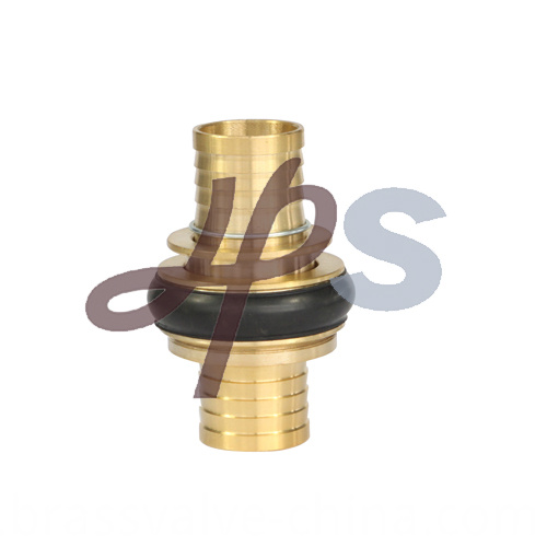 Brass Fire Hose Adaptor For Fire Extinguisher System