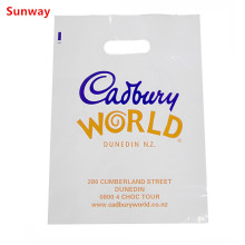 Small Plastic Shopping Bags
