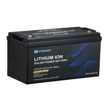LiFePO4 Solar Battery 12.8V150Ah