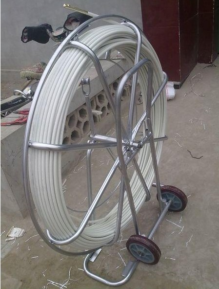 Customized FRP Duct Rodder