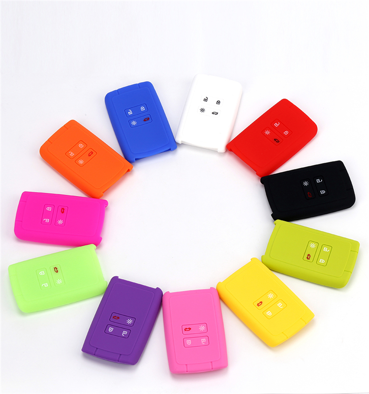 escape silicone key cover