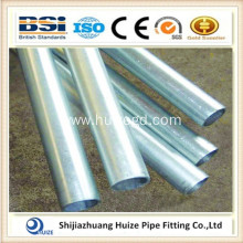 ASTM A249 TP304 welded stainless steel pipe