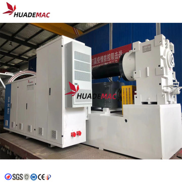 1200mm PE HDPE plastic pipe production line