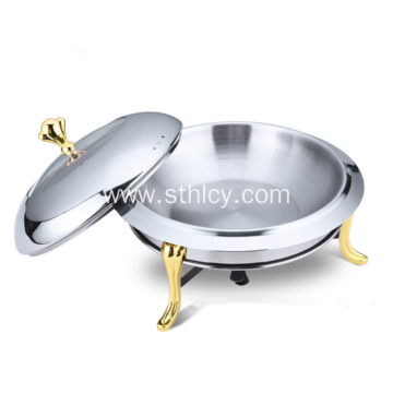 Best Quality Stainless Steel Traditional Hot Pot
