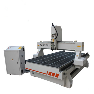 CX 1325 router with vacuum table