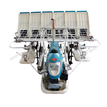 Oem Tray Hand Rice Seedling Transplanter 2ZS-6A
