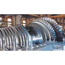 Classification of SteamTurbine QNP