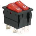 Rocker Switch With Light Indicator