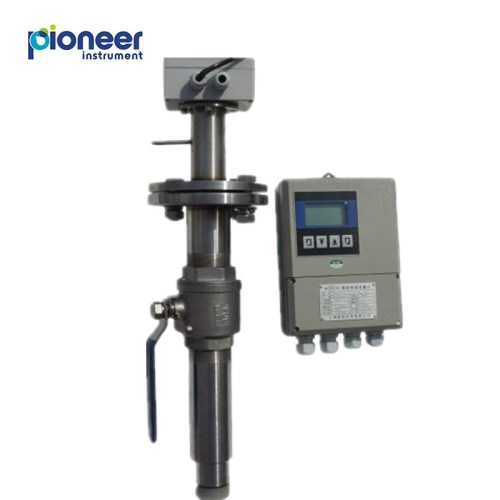 LDC Insertion Electromagnetic Flow Meter
