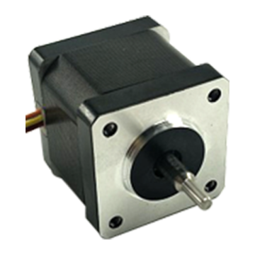High Accuracy Stepper Motor