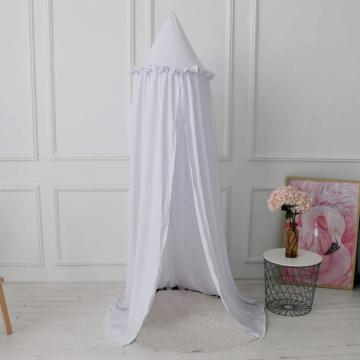 Cotton Baby Reading Corner Mosquito Nets