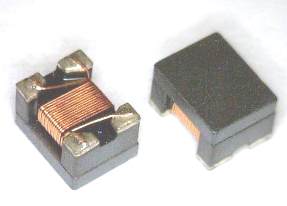 High Frequency Toroidal Inductor