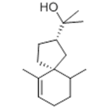 (2R,5S,10S)-alpha,alpha,6,10-Tetramethylspiro[4.5]dec-6-ene-2-methanol CAS 23811-08-7