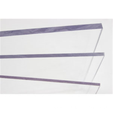 Strong hardness plastic solid PC panel 15mm thick
