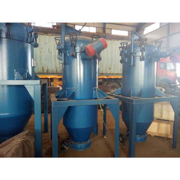 Vertical Pressure Vibration Bleaching Palm Oil Leaf Filter