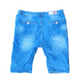 Used Male Jeans Shorts