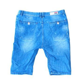 Used Men`s Jeans Shorts