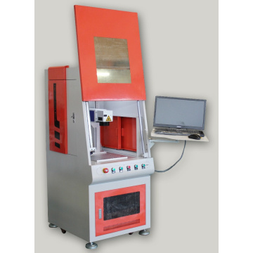 Fiber Laser Marking Machine With Competitive Price