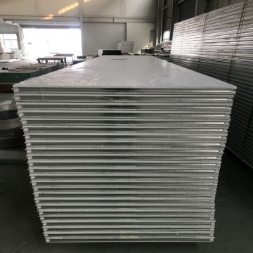Durable Energy Save Building Material Metal Sandwich Panel